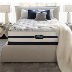 Beautyrest Recharge Maddyn Luxury Firm Queen-size Mattress Set