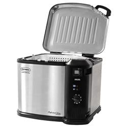 Masterbuilt 23013314 Butterball Indoor XL Fryer