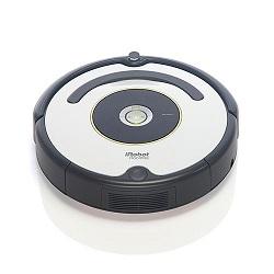 iRobot Roomba 620 Robotic Vacuum