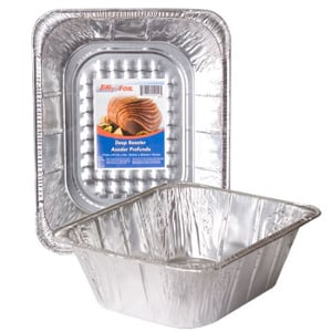 Disposable Bakeware