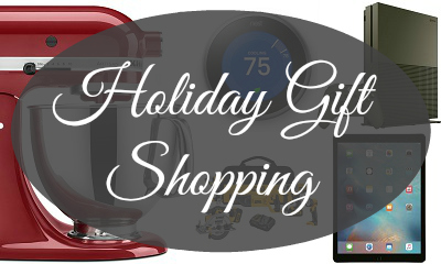 Shop Holiday Gifts Online