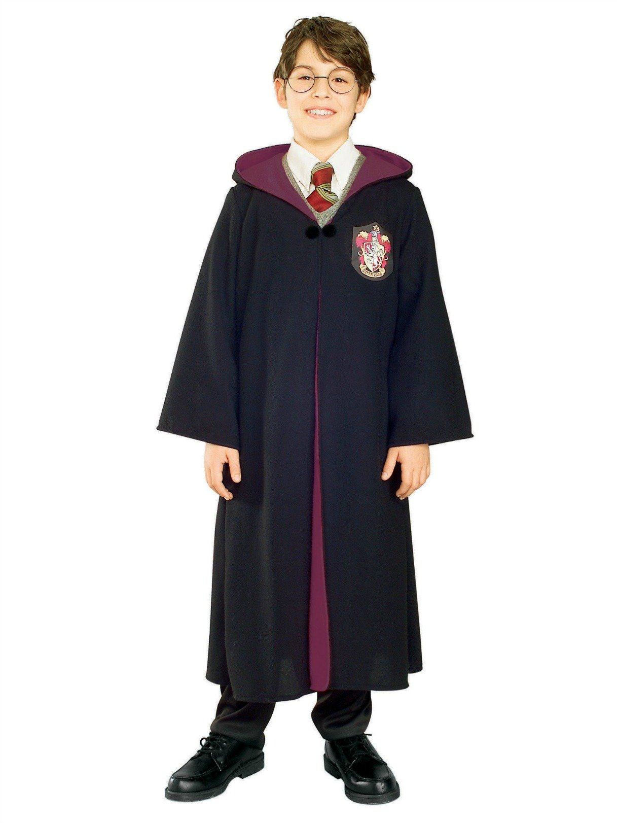 Harry Potter Robe Boys Deluxe Costume