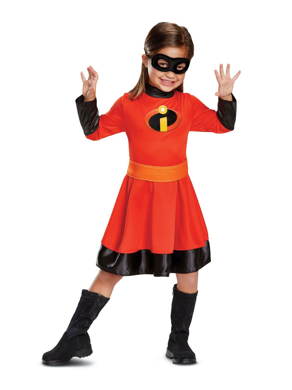 Incredibles 2 Childrens Violet Costume Classic