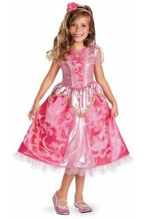 Princess Aurora Costumes