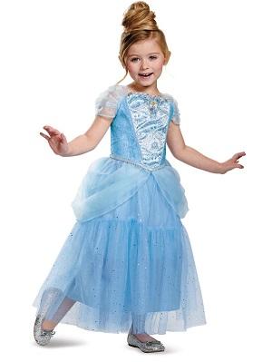 Princess Cinderella Costumes