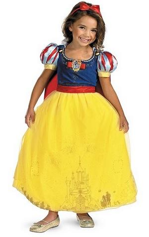 Princess Snow White Costumes