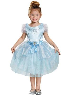 Cinderella Classic Costume Toddler