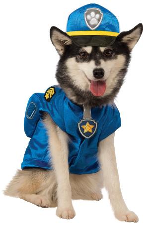 Paw Patrol Dog Halloween Costume