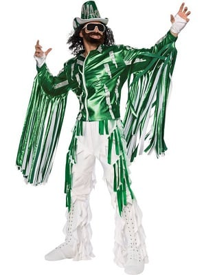 Men's Randy Savage Grand Heritage Costume
