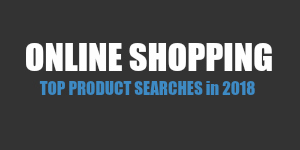 Top Product Searches - Online Shopping