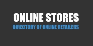 List of Popular Online Stores