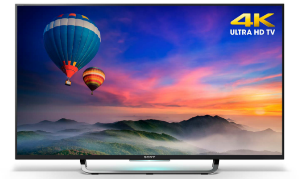 Shop & Buy 4K Ultra Smart HDTV's