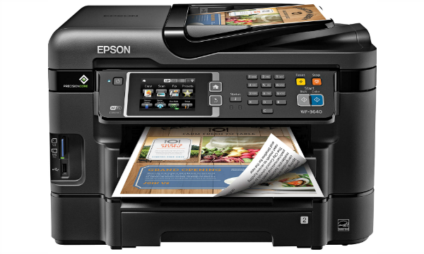 Shop & Buy All-in-One Printers