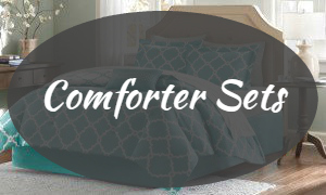 Shop & Buy The Latest Comforter Sets