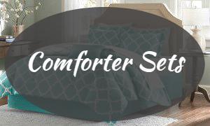 Shop & Buy The Latest Comforter Sets