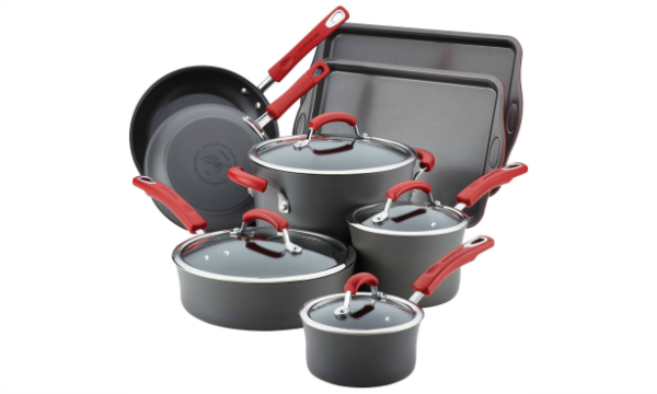 Shop & Buy Cookware Sets