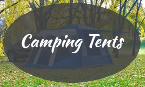 Shop & Buy The Latest Camping Tents