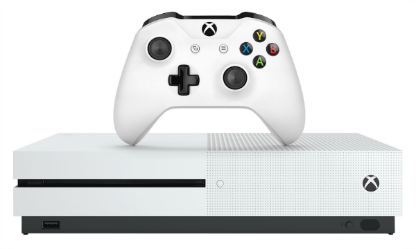 Shop & Buy Microsoft Xbox One S
