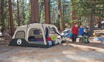 10 Best Selling Camping Tents Perfect for Summer Trips