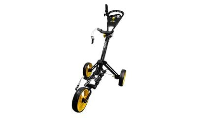 Ray Cook Golf RCX Push Cart