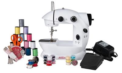 Sunbeam SB08K Mini Sewing Machine