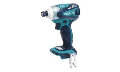"Makita LXDT01Z Brushless 18V LXT 3-Speed 1/4"" Impact Driver"