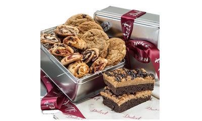 Old Fashion Gourmet Bakery Gift Set