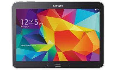 Samsung Galaxy Tab 4 10.1-inch 16GB Wi-Fi Tablet (Black)