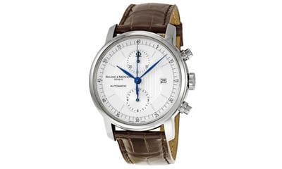 Baume and Mercier 08692 Classima Executives Watch
