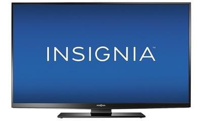 Insignia NS-65D550NA15 65-Inch LED HDTV