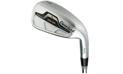Cleveland Golf 588 MT Graphite Irons