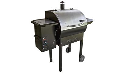 Camp Chef PG24S Pellet Grill & Smoker Deluxe