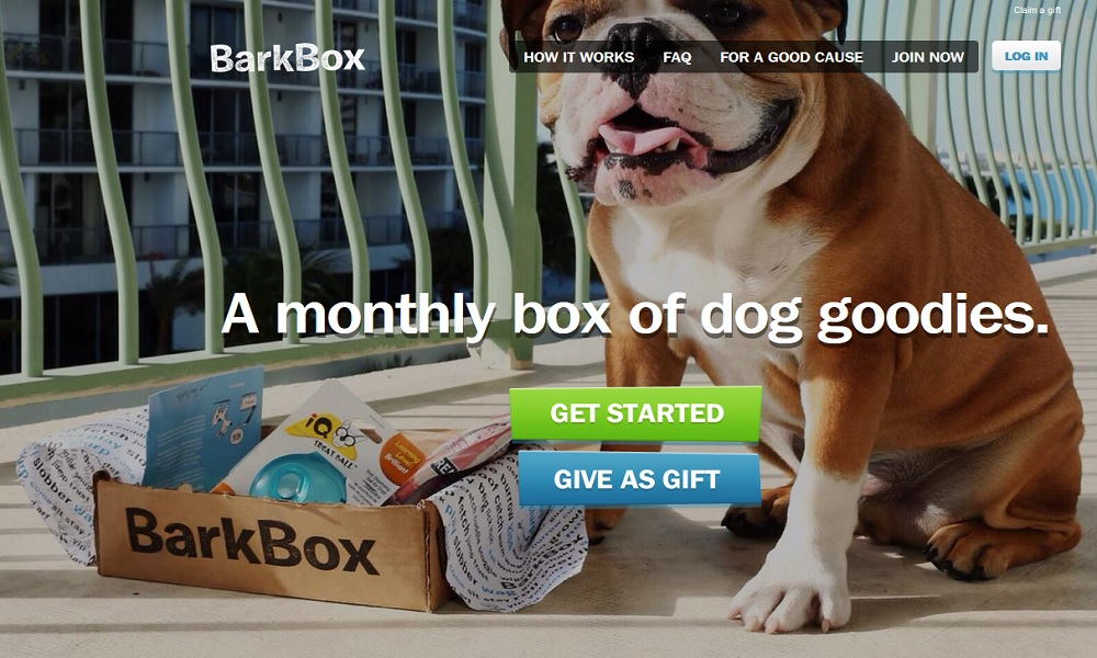 Subscription Services Rise In Number: Change The Way You Shop