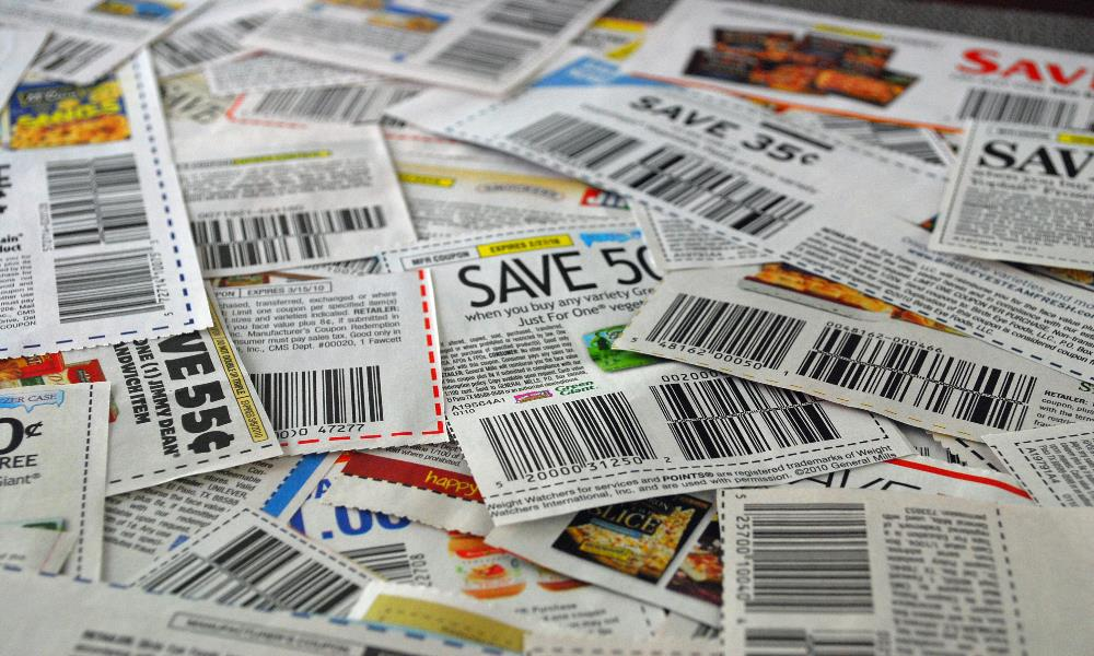 4 Daily Ways To Save On Food & Drinks
