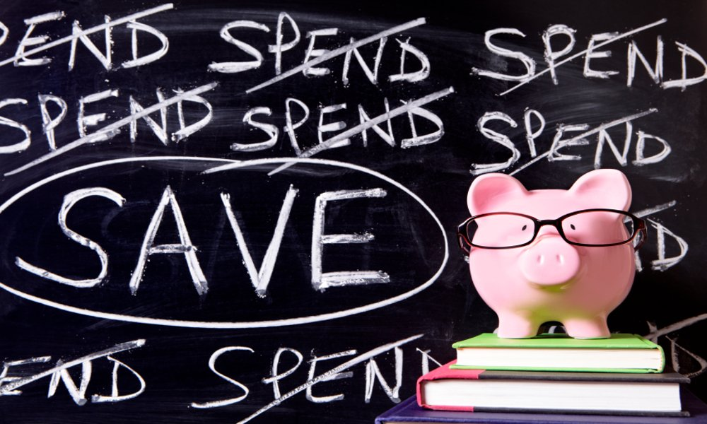 Simple, Effective Money Saving Tips