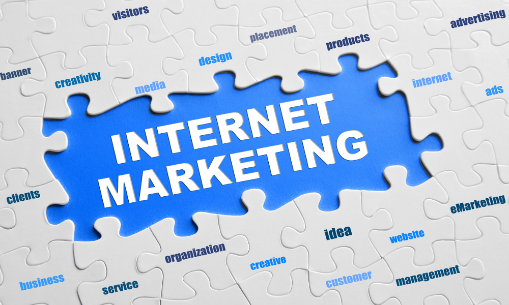 Six Steps For Small Businesses In A Big World Wide Web