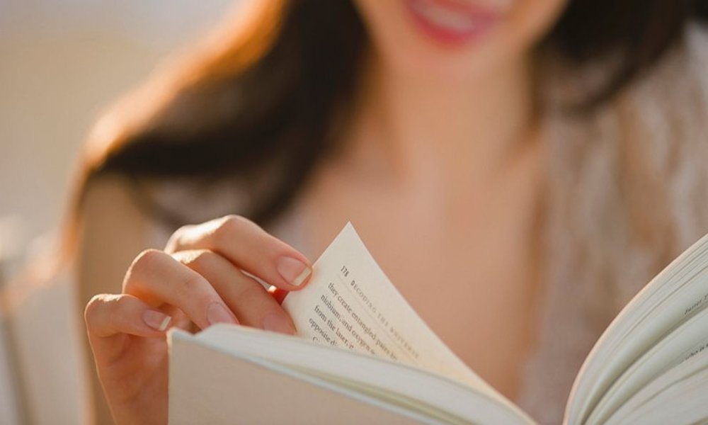 20 Summer Reading Books For Teens & Young Adults