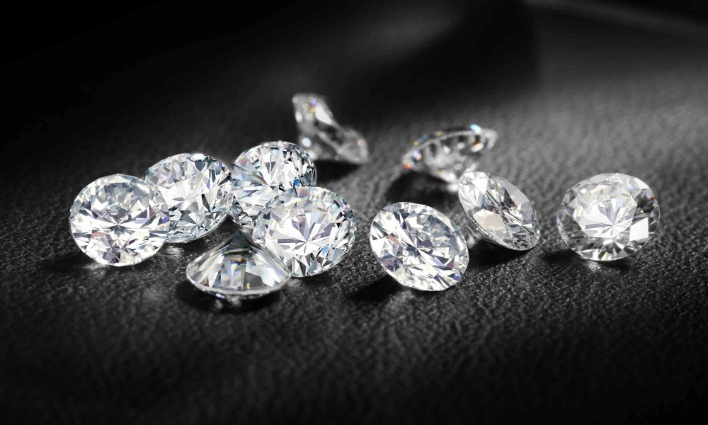 How To Determine If A Diamond Is Real or Fake