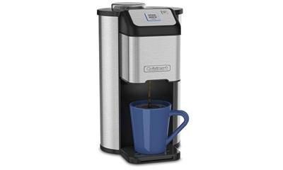 Cuisinart DGB-1 Single Cup Grind & Brew Coffeemaker