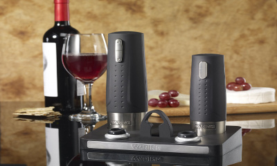 Waring Pro WC400 Professional Wine Center