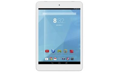 Trio 8 16GB White Tablet