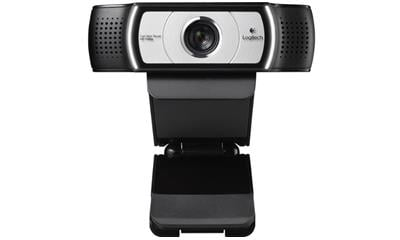Logitech C930e 1080p HD Webcam