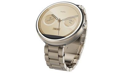 Motorola Moto 360 18mm Smartwatch (00572NARTL)