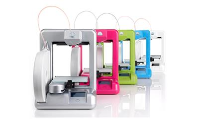 Cubify 3D Systems 381000 Cube 3D Printer