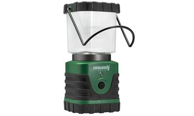 Sandalwood Ultra-Bright 300-Lumen LED Camping Lantern