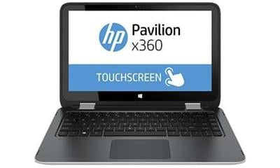 HP Pavilion x360 13-a113cl 2-In-1 Notebook