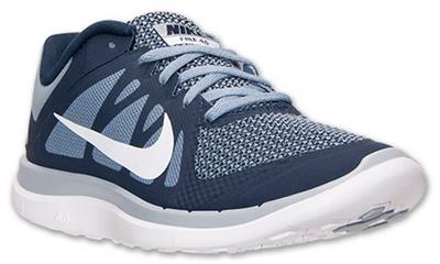 Nike Free 4.0 V4 Men's Running Shoes