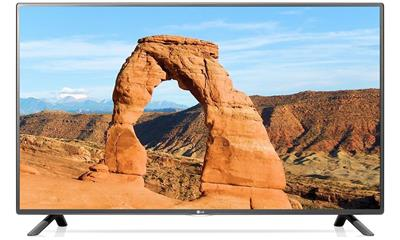 LG 50LF6000 50-inch 1080p 120hz LED HDTV