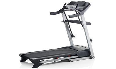 ProForm 415 Crosswalk Treadmill