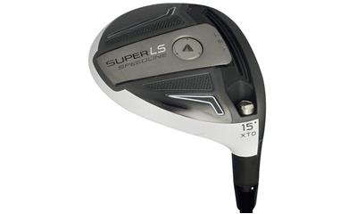 Adams Golf Speedline Super LS XTD Fairway Wood